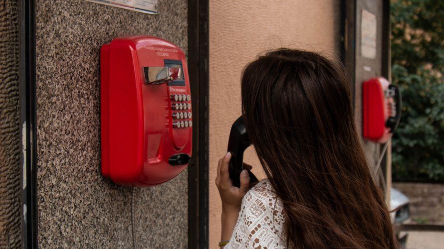 無料の050番号SMARTalkで海外発信する方法